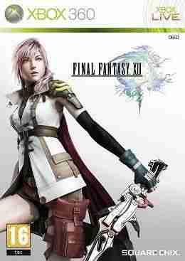 Descargar Final Fantasy XIII [MULTI5][DVD3][Region Free] por Torrent